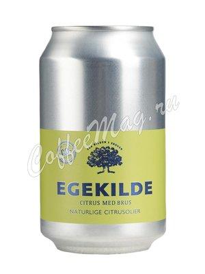 Напиток Egekilde Цитрус 330 мл