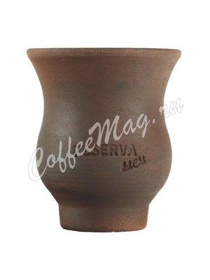 Калабас круглый глиняный (МТ-042)
