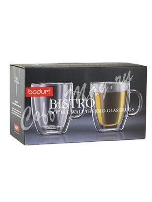 Набор термокружек Bodum Bistro 310 мл (10604-10)