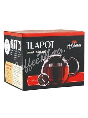 Чайник заварочный Walmer Baron 1 л (W03013100)