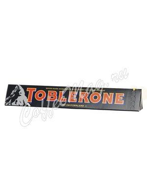 Шоколад Toblerone Dark Темный 100 г