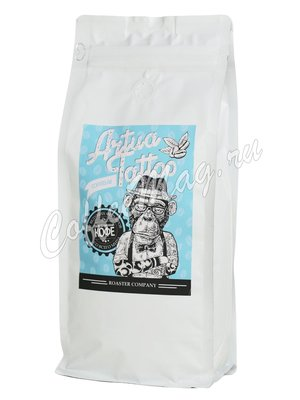 Кофе Artua Tattoo Coffeelab Марагоджип Никарагуа в зернах 1 кг