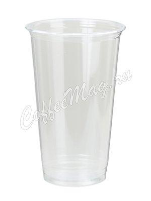 Стаканы Complement прозрачные пластиковые (d-92) для 500 мл (50шт)