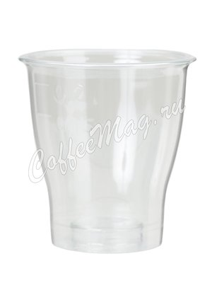 Креманка Complement прозрачная пластиковая (d-78) 200 мл (50шт)
