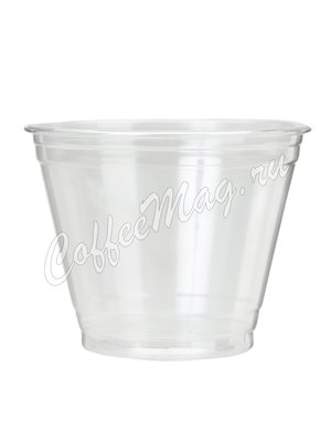 Креманка Complement прозрачная пластиковая (d-92) 270 мл (50шт)