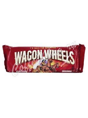 Бисквитное Печенье Wagon Wheels 228 г