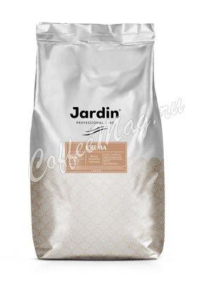 Кофе Jardin в зернах Crema 1 кг