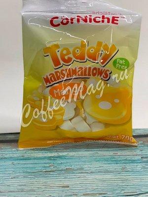 Зефир Маршмеллоу Corniche Mango Teddy Marshmallow 70 г