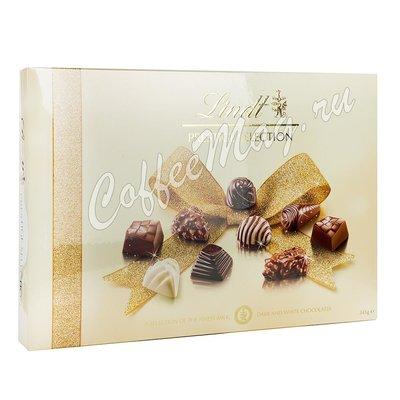 Шоколадные конфеты Lindt Prestige Selection. Пралине Ассорти 345 г