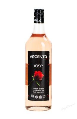 Сироп Argento Роза 1 л