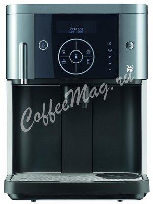 Кофемашина WMF 900 S SENSOR TITAN