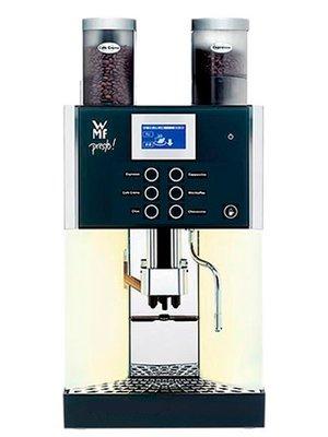Кофемашина WMF 1400 S 03.1400.6030