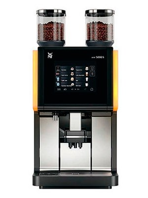 Кофемашина WMF 1500 S+ 03.1920.5000