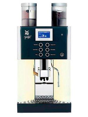 Кофемашина WMF 1400 S 03.1400.6010