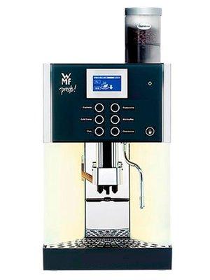 Кофемашина WMF 1400 S 03.1400.6110