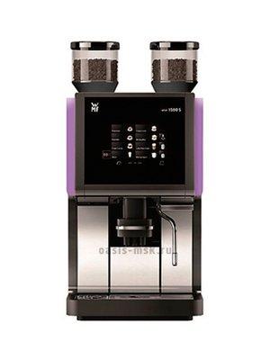 Кофемашина WMF 1500 S 03.1900.5000