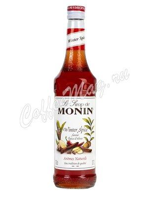Сироп Monin Зимние специи 0.7 л