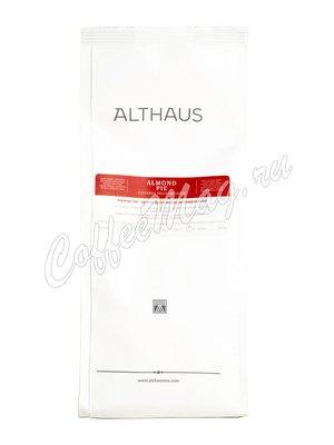 Чай Althaus листовой Almond Pie фруктовый 200 г