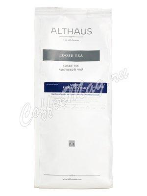 Чай Althaus листовой Sweet Rosie O`Grady 250г
