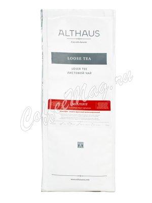 Чай Althaus листовой Multifit  фруктовый 250 г