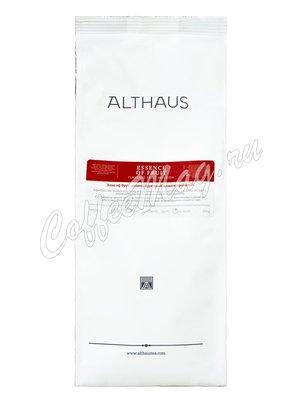 Чай Althaus листовой Essence of Fruit фруктовый 250 г