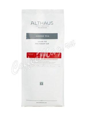Чай Althaus листовой Sicilian Orange фруктовый 250 г