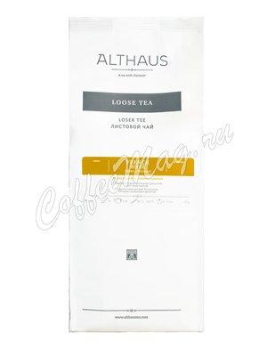 Чай Althaus листовой French Rose травяной 125 г