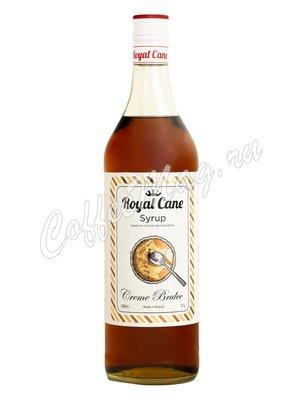 Сироп Royal Cane Крем-Брюле 1 л