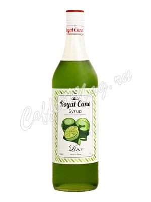 Сироп Royal Cane Лайм 1 л