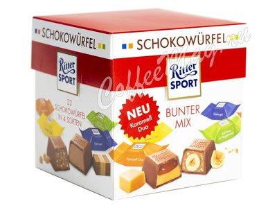 Шоколад  Ritter Sport Bunter Mix 176 г