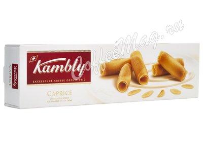 Kambly Caprice Печенье миндальное 100 г