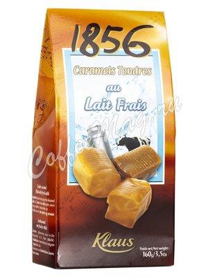 Карамель Klaus из свежего молока 160 г