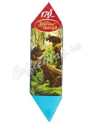 Шоколадные конфеты Мишка косолапый (Красный Октябрь)