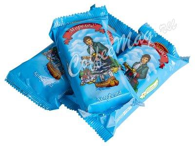 Вафельные конфеты Мореход (Рот-Фронт)