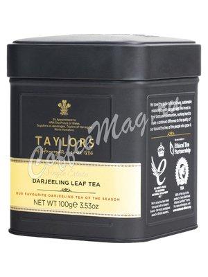 Чай Taylors of Harrogate Darjeeling Margarets Hope Special Rare / Дарджилинг с Единой Плантации 100 гр