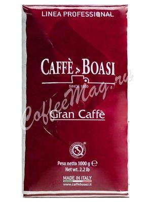 Кофе Boasi в зернах Gran Caffe Professional