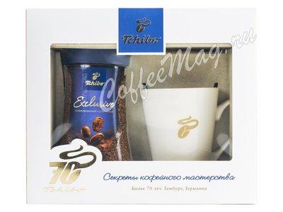 Tchibo Набор Кофе и чашка
