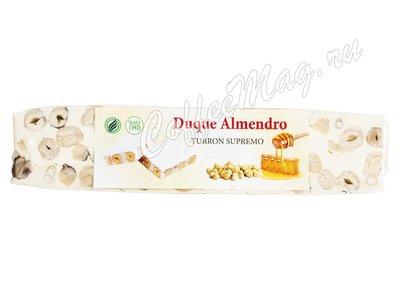 Duque Almendro Туррон с фундуком 100 г
