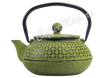 Чайник заварочный чугунный 800 мл (734-037)