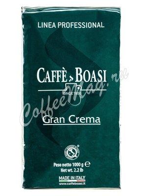 Кофе Boasi в зернах Gran Crema Professional 1 кг