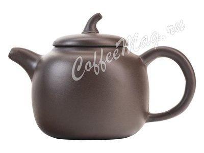 Чайник глиняный 320 мл (SPH-053)