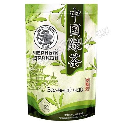 Чай Черный Дракон Зеленый чай 100 г.