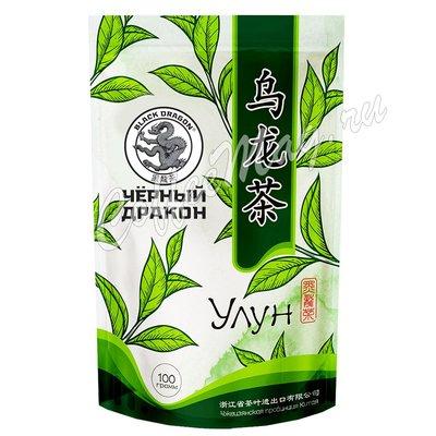 Чай Черный дракон улун 100 г.