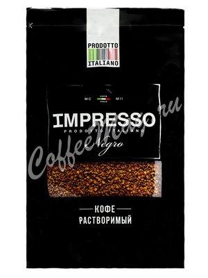 Кофе Impresso Negro растворимый 100 г