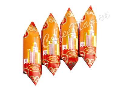 Шоколадные конфеты Столичные  (Красный Октябрь)