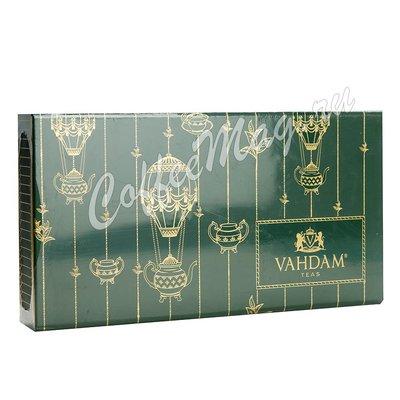 Подарочный набор Vahdam из 2-х видов чая по 50 г
