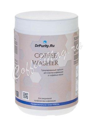 Порошок DrPurity.ru Coffee Washer для удаления кофейных масел 1 кг