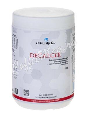 Порошок DrPurity.ru Decalcer для удаления накипи 1 кг