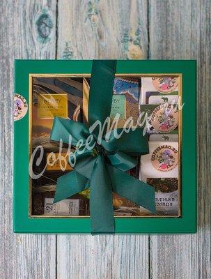 Коробка подарочная 8 Марта №12