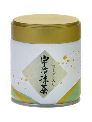 Чай Japanчай Маття с Коллагеном зеленый 40 г